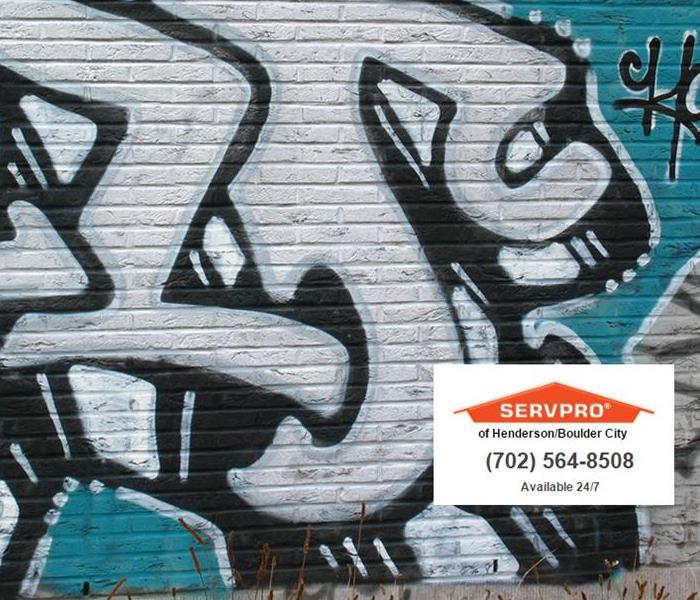 Building Services Tips for Removing Graffiti