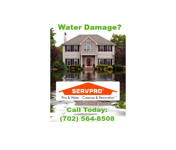 Water Damage Water damage in the Home is No Joke