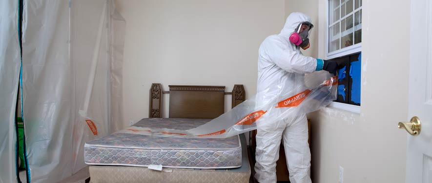 Henderson, NV biohazard cleaning