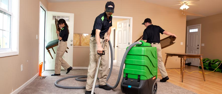 Henderson, NV cleaning services
