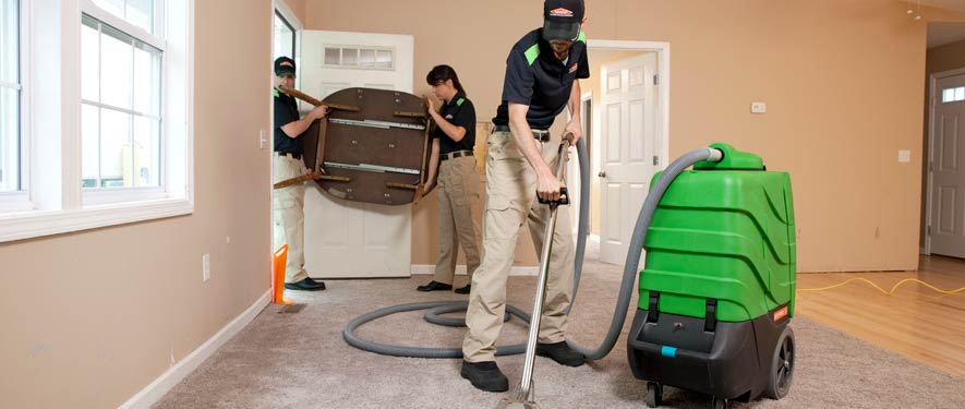Henderson, NV residential restoration cleaning